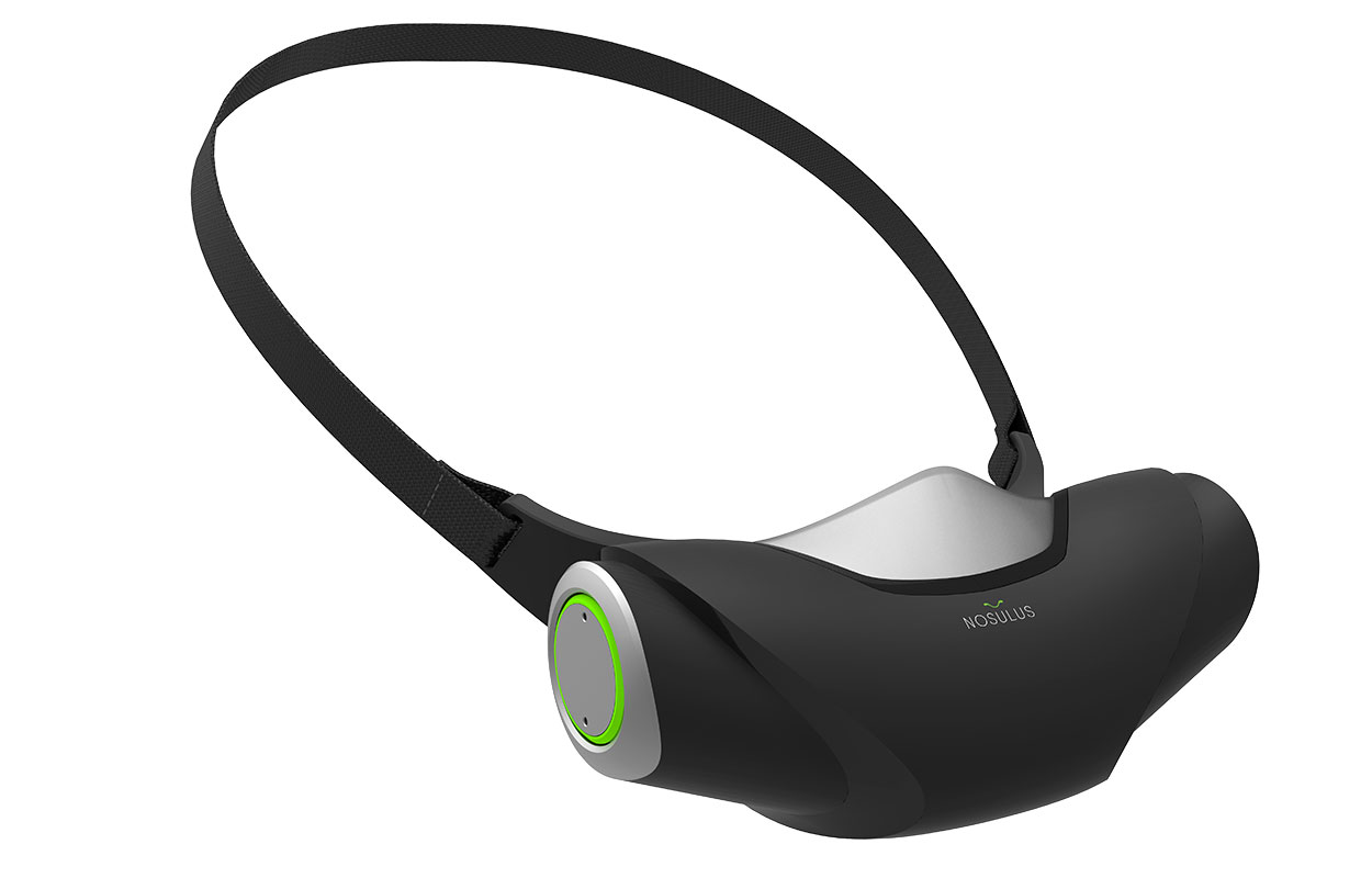 Nosulus Rift Ubisoft VR par Ova Design