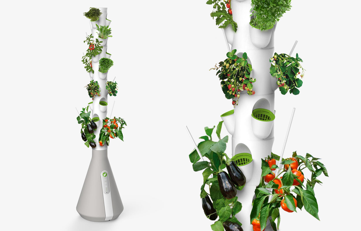home potager par Ova Design