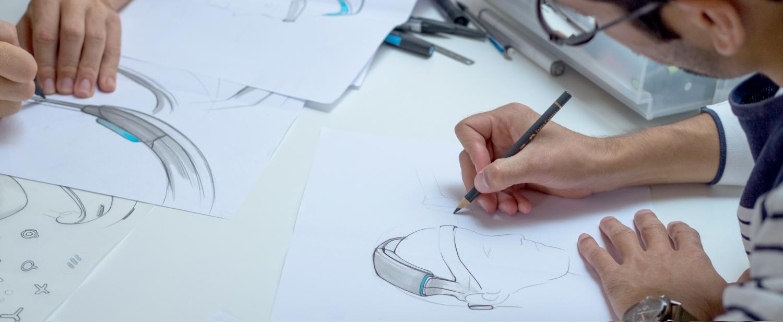 Offre design produit - Ova Design