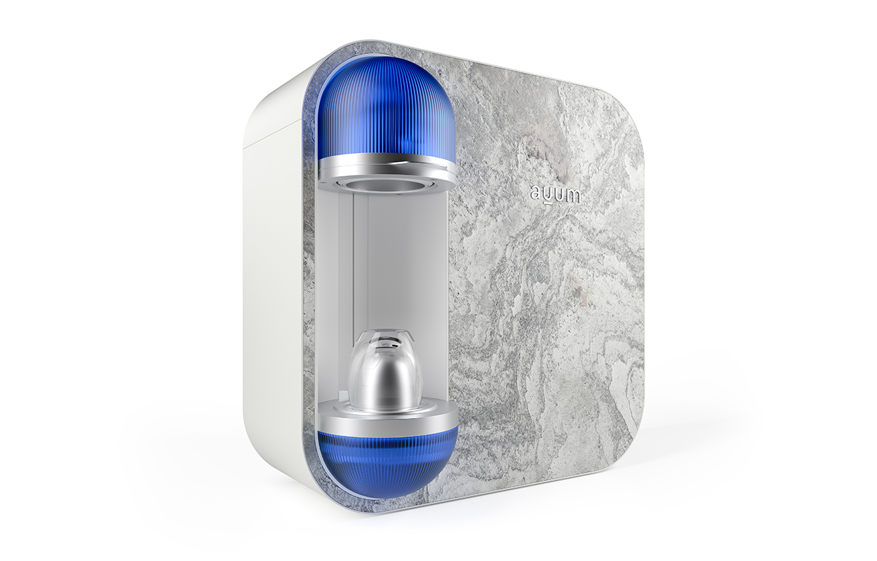 machine zéro déchet eco-conception