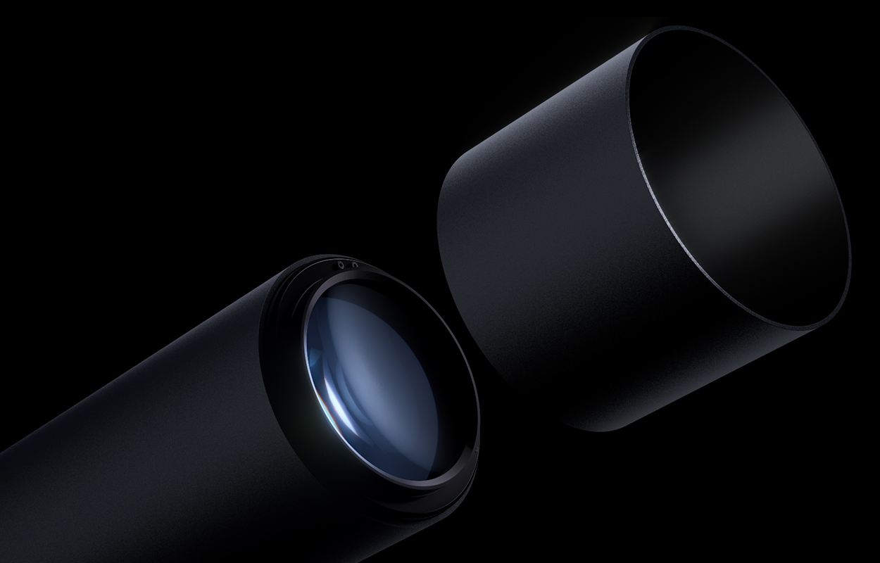Telescope Hyperia - Vaonis par Ova Design
